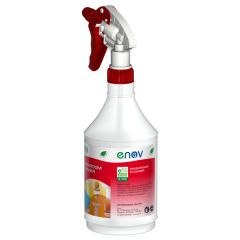eFill E-100 Trigger Spray Bottle 750ml Janitorial Supplies