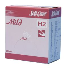 Soft Care Line H2 Mild Hand Washing Cream Janitorial Supplies