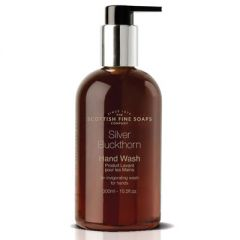 Silver Buckthorn Hand Wash 300ml Janitorial Supplies