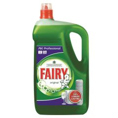 Fairy Professional Washing Up Liquid Janitorial Supplies