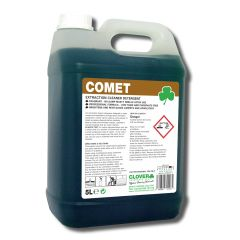 Clover Comet Extraction Carpet Cleaner Janitorial Supplies