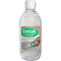 Clover Detak Chewing Gum Remover Janitorial Supplies