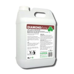 Clover Diamond Extra Wet Look Floor Polish Janitorial Supplies
