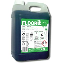 Clover FloorIT Floor Cleaner Janitorial Supplies