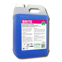 Clover Brite Glass Cleaner Janitorial Supplies