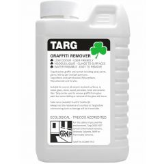 Clover Targ Graffiti Remover Janitorial Supplies