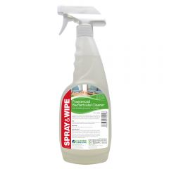 Clover Spray & Wipe Fragranced Bactericidal CleanRTU Janitorial Supplies