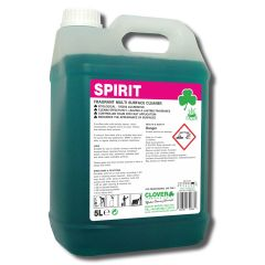 Clover Spirit Fragrant Multi-Surface Cleaner Janitorial Supplies