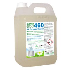 Clover Eco 460 All Purpose Cleaner Janitorial Supplies