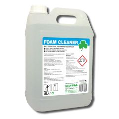 Clover Foam Cleaner Bactericidal Janitorial Supplies
