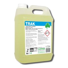 Clover Trak Sanitiser Cleaner Janitorial Supplies