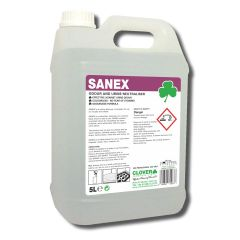Clover Sanex Odour & Urine Neutraliser Janitorial Supplies