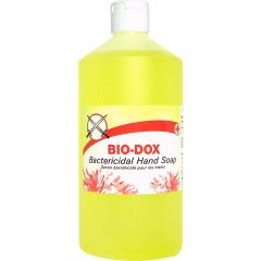 Clover Bio-Dox - Bactericidal Hand Soap Janitorial Supplies