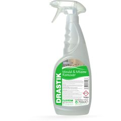 Clover Drastik Mould & Mildew Remover RTU Janitorial Supplies