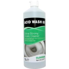 Clover Acid Wash 80 Extra Strength Acidic CleanerTRU Janitorial Supplies