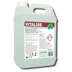 Clover Vitalise Daily Poolside Cleaner Maintainer Janitorial Supplies