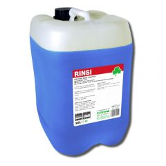 Clover Rinsi Machine Rinse Additive 20 Litre Janitorial Supplies