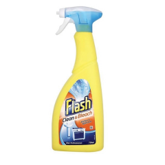 Flash Clean and Bleach Spray RTU Janitorial Supplies