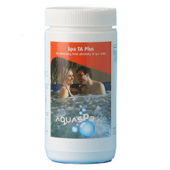 Spa TA Plus 1Kg Janitorial Supplies