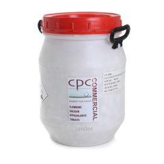 Calcium Hypochlorite 10gm Tables Janitorial Supplies