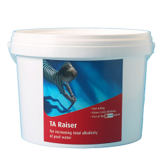 TA Raiser 25Kg Janitorial Supplies