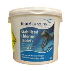 Chlorine Tablets 5kg Janitorial Supplies