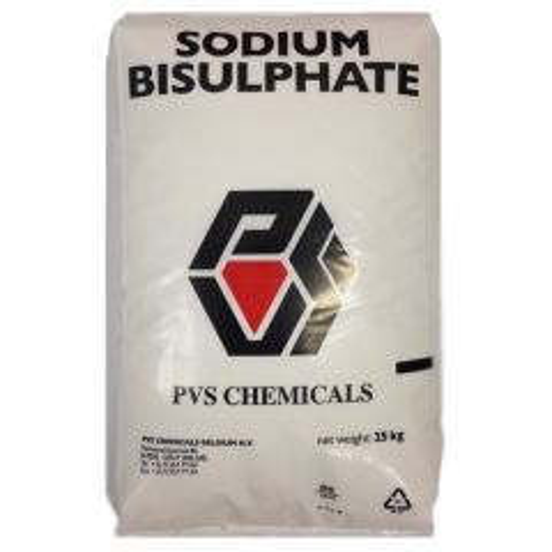 pH Minus Dry Acid 25Kg Bag Janitorial Supplies