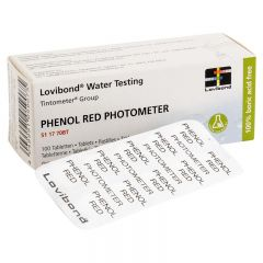Lovibond Phenol Red Photometer Janitorial Supplies