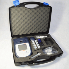 Palintest Pooltest 9 Professional Photometer Janitorial Supplies