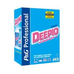 Deepio Professional Powder Degreaser Janitorial Supplies