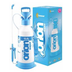 Kwazar Orion Super Pro+ Pump-Up Sprayer General Use 12L Janitorial Supplies