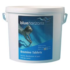 BromineTablets 5Kg Janitorial Supplies