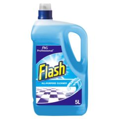 Flash All Purpose Cleaner Ocean Janitorial Supplies