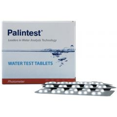 Palintest DPD 1 XF Photometer Tablets Reagents Janitorial Supplies