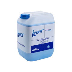 Lenor Professional Fabric Conditioner Janitorial Supplies