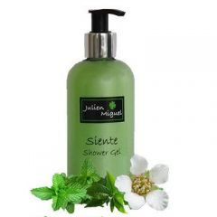 Siente Hair & Body Shower Gel Janitorial Supplies