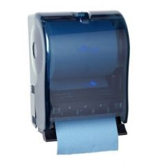 Autocut Mechanical Towel Dispenser Janitorial Supplies