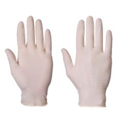Synthetic Gloves Powder Free Medium Janitorial Supplies