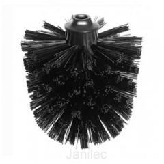 Blomus Toilet Brush Replacement Head Black Janitorial Supplies