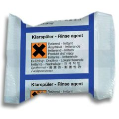 Rational Rinse Tablets Blue Janitorial Supplies