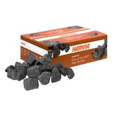 Harvia Sauna Stones 20 Kg Janitorial Supplies