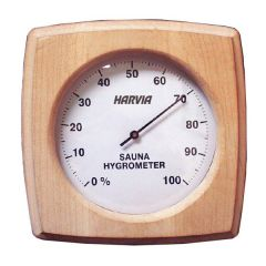 Harvia Sauna Hygrometer Janitorial Supplies