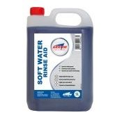 Arrow Soft Water Rinse Aid 5 Litre Janitorial Supplies