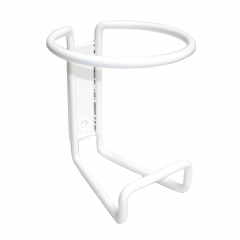 Wall Bracket for 500ml Bottles Janitorial Supplies