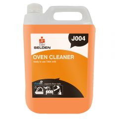 Selden J004 Oven Cleaner Janitorial Supplies