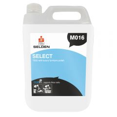 Selden M016 Select Furniture Polish Janitorial Supplies