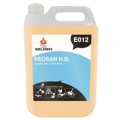 Selden E012 Reosan HD Janitorial Supplies