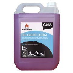 Selden C066 Selgiene Ultra Janitorial Supplies
