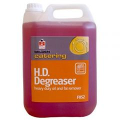 Selden F052 HD Degreaser Janitorial Supplies