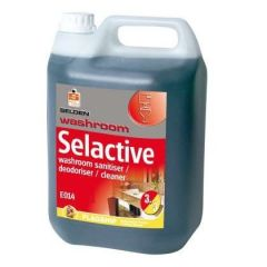 Selden E014 Selactive Janitorial Supplies